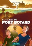 Le secret de Fort Boyard